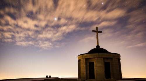 oraciones poderosas a Dios Padre